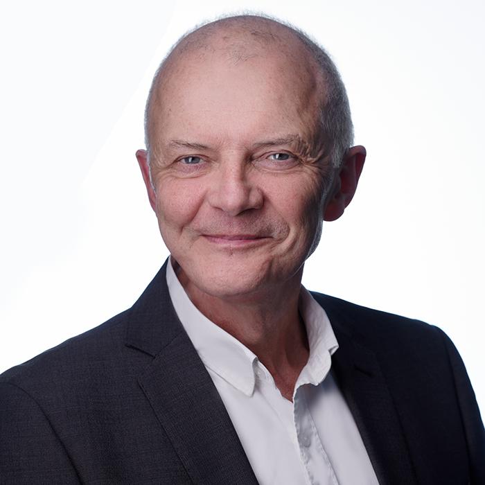 Mark Pogson